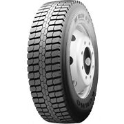 4 Tires Kumho Krd03 11r22.5 Load H 16 Ply Drive Commercial