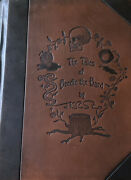 The Tales Of Beedle The Bard By J.k. Rowling - Collector's First Edition