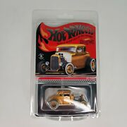 2021 Hot Wheels Rlc Deuce Coupe Hwc Special Edition Andrsquo32 Ford Le In Hand Now
