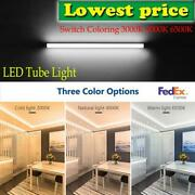 30cm 60cm 120cm T5 T8 Integrated Led Tube Light Complete Fluorescent Replacement