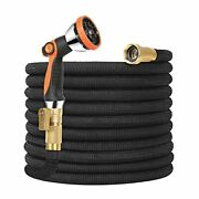 Esohose Expandable Garden Hose 50ft Water Hose For Lawns And Pet Care 50 Feet