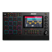 Akai Mpc Live Ii Limited Number Of Deliveries Possible