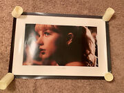 🟢rare🟢 Taylor Swift Reputation Delicate Lithograph Limited Edition Hand 1