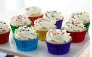 Standard Primary Foil Baking Cups 48 Ct Pack Baking Cups Are Ideal Long Beach
