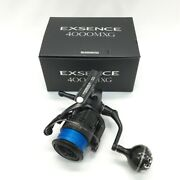 For For For Shimano 17 Exsence Exense 4000mxg Gomexus Handle 03752 No Iceable