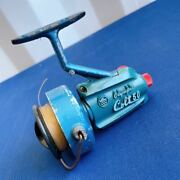 Reel Olympic Games Colt50 Colt 50 Angling With Thread Blue Red