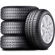 4 Tires Goodyear Excellence Rof 275/35r20 102y Xl High Performance