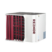 Reznor Suspended Gas Fired Industrial Warehouse Heater And Smartcom Control Panel