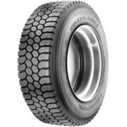 4 Tires Kelly Armorsteel Kdm I 295/75r22.5 Load G 14 Ply Drive Commercial