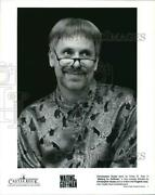 1997 Press Photo Christopher Guest In A Scene From Waiting For Guffman.