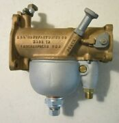 Rebuilt Oem Harley Linkert M-25 Carb 1940 E And El Early And03941 F And Fl Knuckleheads