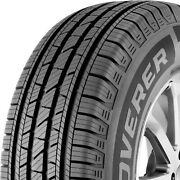 4 Tires Cooper Discoverer Srx 265/70r16 112t As A/s All Season