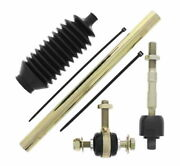 Quad Boss Tie Rod End Kit Right - Inner/outer 51-1054-r