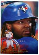 2021 Topps Game Within The Game 11 Vladimir Guerrero Jr. In Hand Same Day Ship