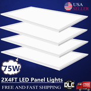 2x4and039 Led Panel