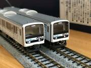 Tomix93556 209 Series Conventional Line Test Train Me-trainset Used Article