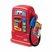 Weatherproof Kids' Electronic Toy Gas Pump W/ Hose For Little Tikes Ride On Toys