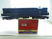 O Scale Lionel 6-81218 Norfolk And Western H24-66 Train Master 164