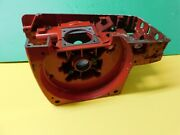 Crankcase For Jonsered Chainsaw 111 110 ------------- Box360