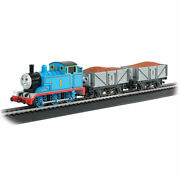 Bachmann Trains 00760 Ho Scale 187 Deluxe Thomas And The Troublesome Trucks Set