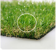 Realistic Artificial Grass Synthetic Turf Rug With New Technology 3.3' Or 6.6'
