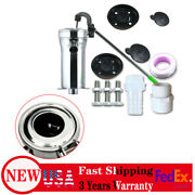 Hand/manual Deep Well Pump Water Pump Stainless Steel For Farm/industrial Work