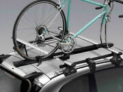 Bicycle Rack-bed/roof Mount - Bike Carrier - Thule Upright 599xtr Big Mouth