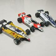 1/43 F1 Without Front Wing Cars
