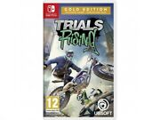Trials Rising - Gold Edition Nintendo Switch 2019 - Russian Edition