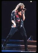 Def Leppard Pour Some Sugar On Me Rock Of Ages Foolin Animal Hysteria Slide 4