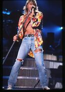 Def Leppard Pour Some Sugar On Me Rock Of Ages Foolin Animal Hysteria Slide 10