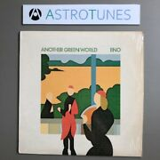 3773 Bryan Eno Brian 1975 Lp Record Another Green World Tray Used Beauty Board