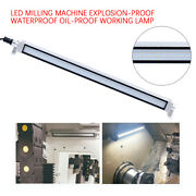 Led Milling Cnc Machine Tool Light Explosion-proof Waterproof For Workshop 12w