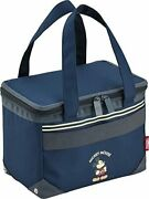 Thermos Soft Cooler 5l Mickey Blue Reh-005ds Bl