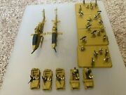 Team Yankee Israeli Iran Iraq Syria Army/lot Support Force Oil Wars Painted