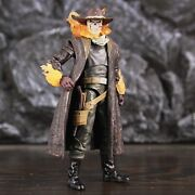 1/12 Ghost Rider Ranger Carter Slade Wild West 6 Action Figure Comic Toy Hobby