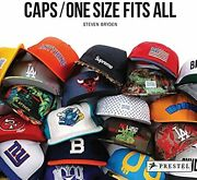 Caps / One Size Fits All