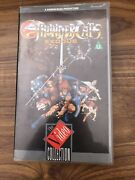 Thundercats Exodus-animated-vhs Video/the Video Collection.
