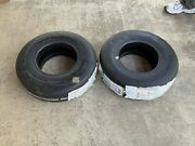 Goodyear Aircraft Tire 22 X 6.6 -10 Nos 1 Pair 18 Ply New