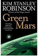 [ Green Mars By Robinson Kim Stanley]authorpaperback