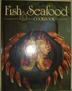 Fish And Seafood Cookbook