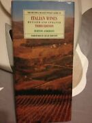 Pocket Guide To Italian Wines