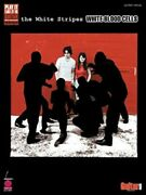 The White Stripes White Blood Cells Guitar Vocal