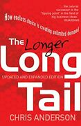 The Long Tail How Endless Choice Is Creating Unlimited Demand