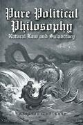 Pure Political Philosophy Natural Law And Sulaocracy