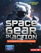 Space Gear In Action An Augmented Reality Experience