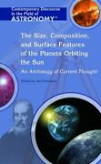 The Size Composition And Surface Features Of The Planets Orbiting The Sun...