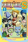 Fairy Tail S. 9 Short Stories Vol. 1