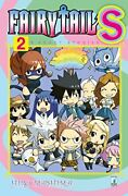 Fairy Tail S. 9 Short Stories Vol. 2