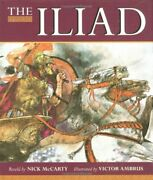 The Illiad By Mccarty, Nick Book The Fast Free Shipping